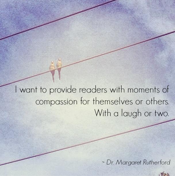 compassion margaret