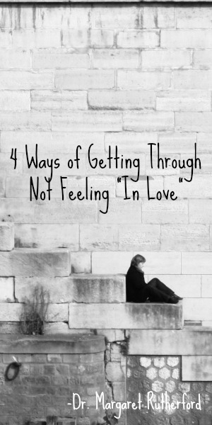 After Valentines Day 4 Ways of Getting Through Not Feeling In Love
