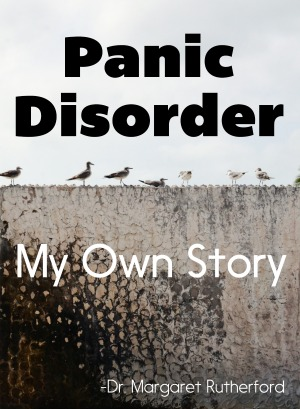 panic disorder dr margaret rutherford
