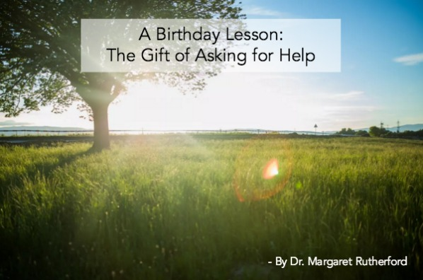 A Birthday Lesson
