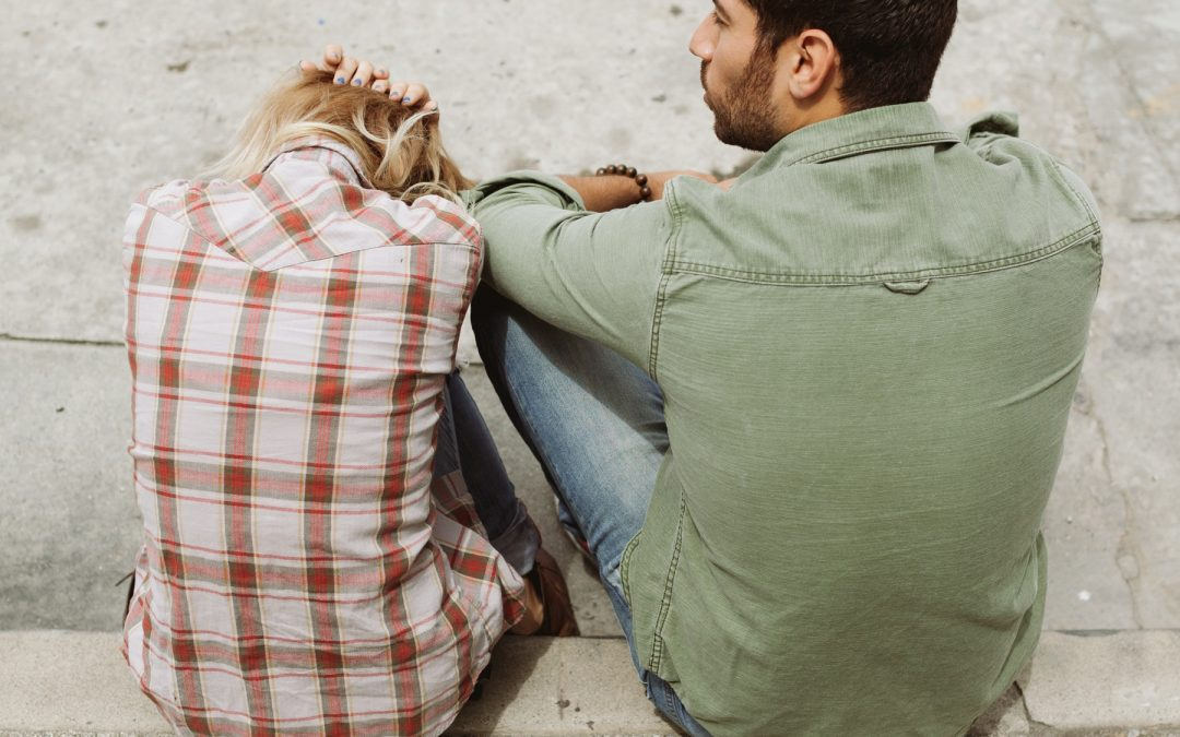 How Do Couples Talk Themselves Out Of Therapy? Three Common Misconceptions That Mask Vulnerability
