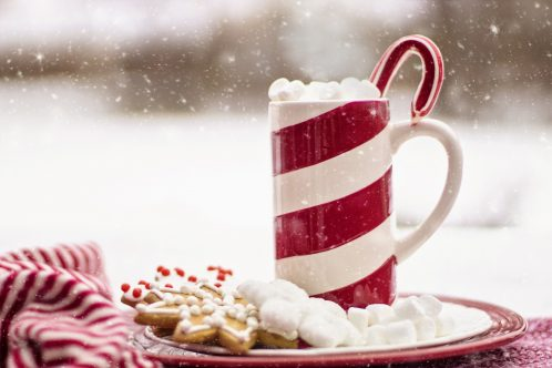 Five Frank Tips for Enjoying Your Family This Holiday Season