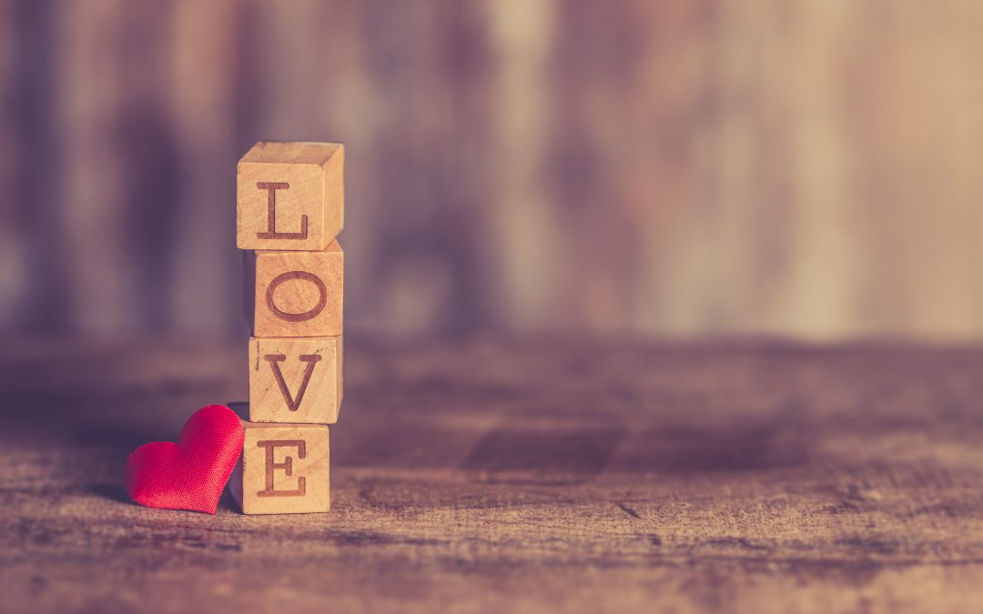 """Seven Problems and Seven Solutions for Feeling """"In Love"""""""