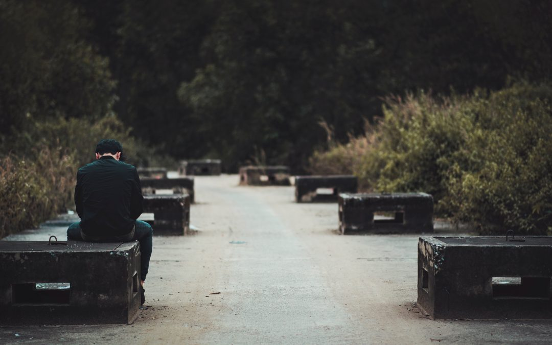 Three Ideas on How To Cope With The Loneliness of Loss