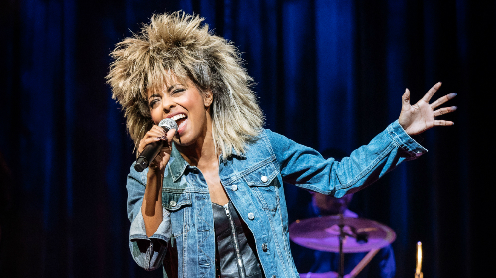 096 SelfWork: Tina Turner Takes A Seat: Aging and Attitude