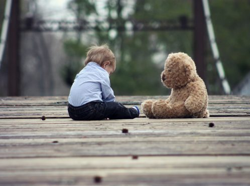 When A Parent Needs Too Much: What Is Enmeshment and How Does It Hurt A Child