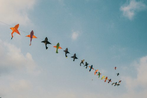 130 SelfWork: The Power of Failure and What You Can Learn From Flying a Kite