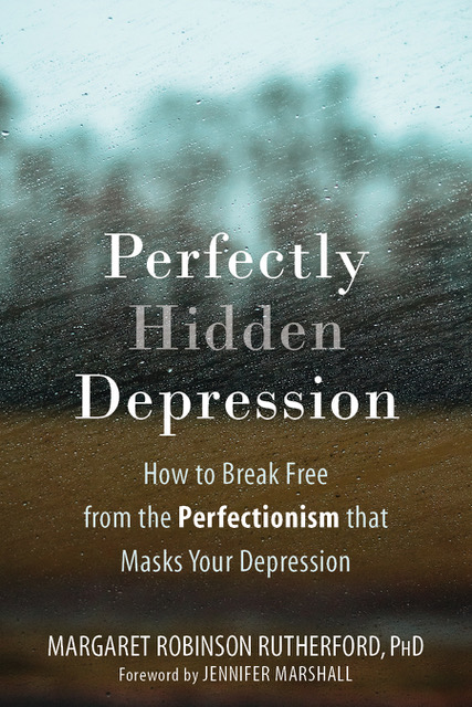 The Ten Characteristics of Perfectly Hidden Depression - Dr