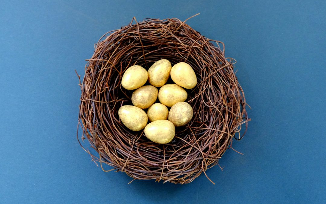 Five Strategies to Deal With Empty Nest