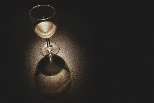 """203 SelfWork: """"It's 5:00 Somewhere"""": Deciding Whether Drinking or Denial Is The Problem"""