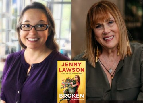 225 SelfWork: Broken (in the best possible way): A Conversation with Jenny Lawson