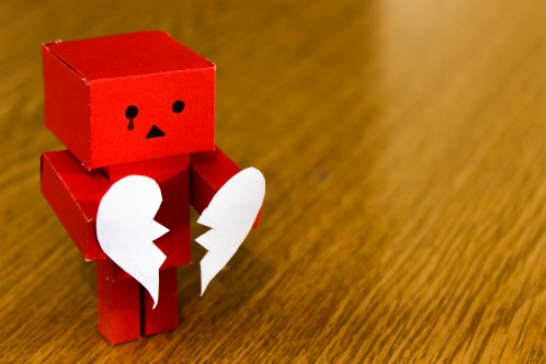 Are You Addicted To Your Ex? To Love? Or Are You Still Grieving?