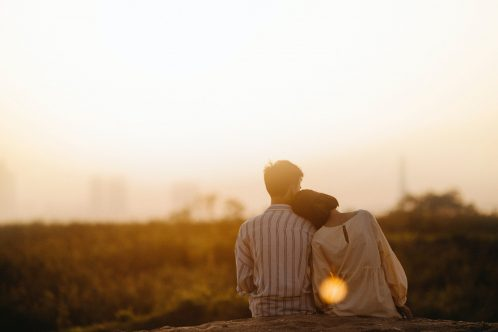 Breaking The Habit of Being Critical: Four Ways To Show Kindness to Your Partner