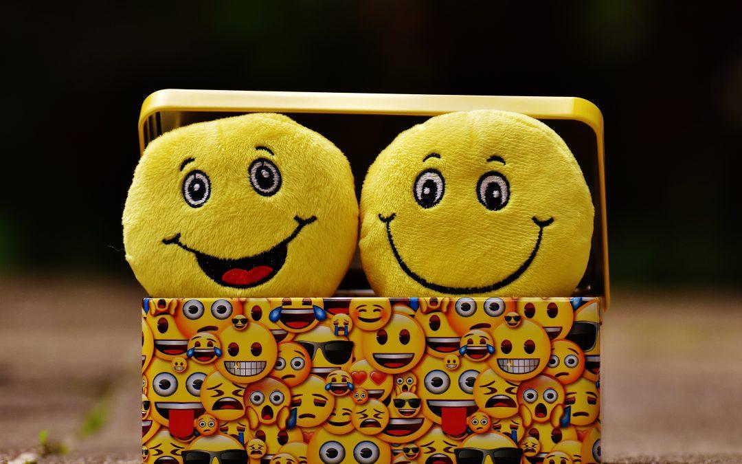 235 SelfWork: Toxic Positivity Versus Gratitude – What Are Its Dangers?